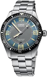 Oris Divers Sixty-Five 73377074065MB