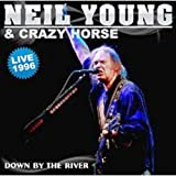 Neil Young & Crazy Horse: Down By The River (Audio CD)