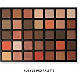 Beauty Creations 35 Color Pro Palette - Ruby