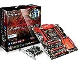 ASRock ATX DDR4 NA Motherboard FATAL1TY X99X KILLER/3.1