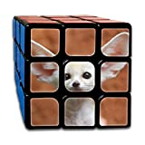 Fennec-fox 333 Super-durable Cube,Easy Turning And Smooth Play, Developing Intelligence