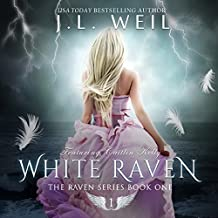 White Raven: The Raven Series Book 1