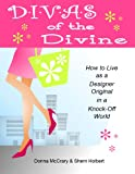D-I-V-A-S of the Divine, Donna McCrary and Sherri Holbert, 156322108X