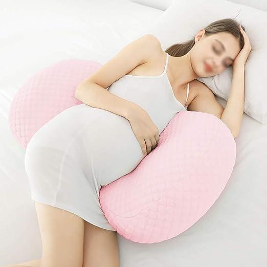 Almohada para la Mujer Embarazada Almohada para la Cintura ...