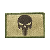 Yahong Punisher Tactical Patch - Multitan
