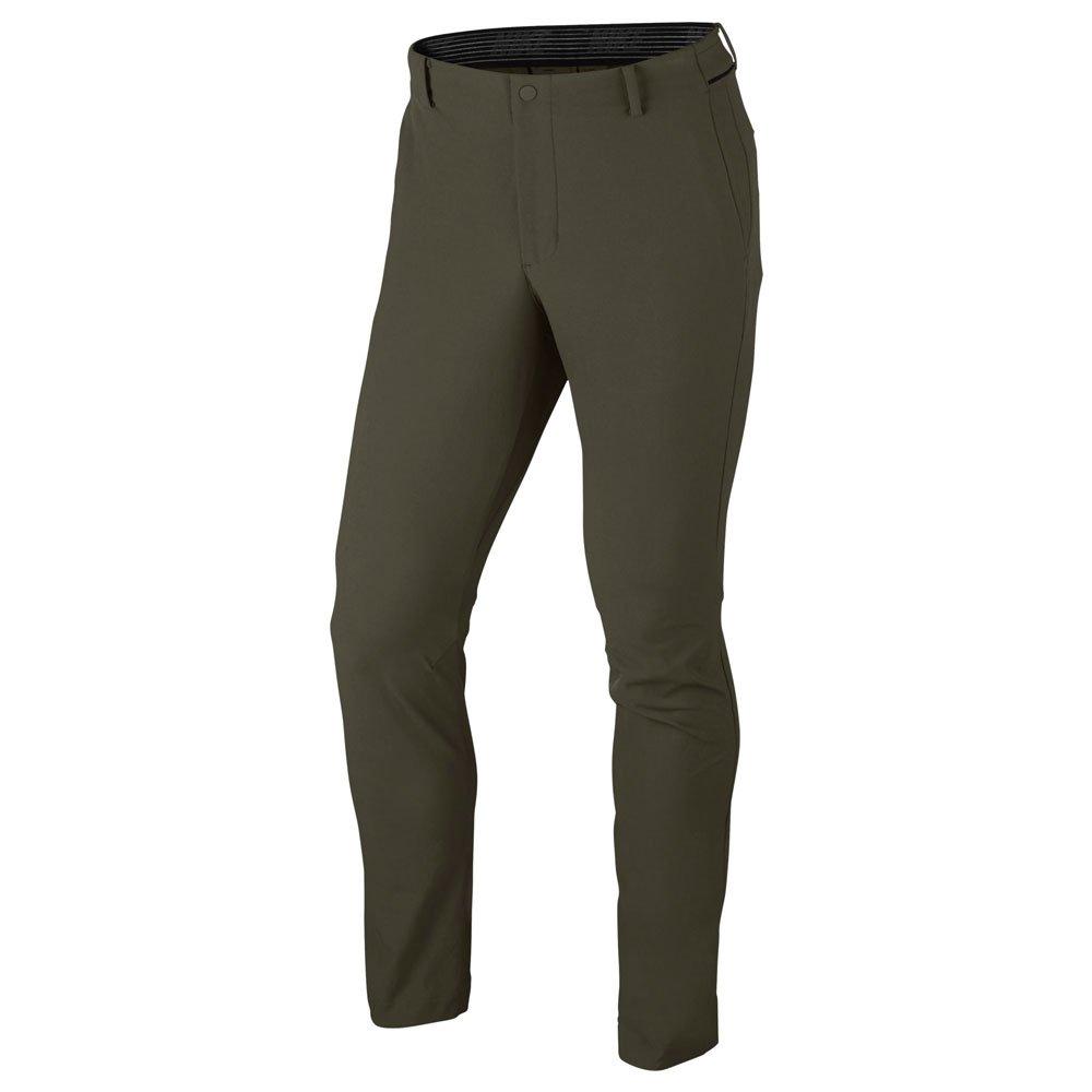 Nike Dynamic Woven Golf Pants Cargo Khaki 34/32