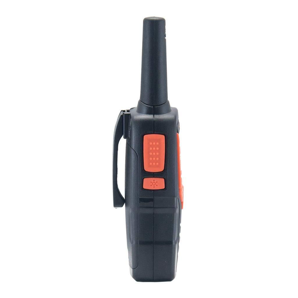 Cobra CXT385 Walkie Talkies 23-Mile Two-Way Radios (Pair) by Cobra (Image #4)