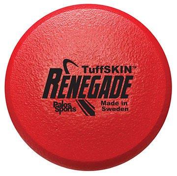 TuffSKIN Renegade Foam Disc Set of 6 by Palos Sports (Image #3)