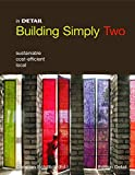 img - for Building simply two (In Detail) book / textbook / text book