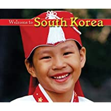 Welcome to South Korea (Welcome to the World)