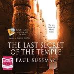 The Last Secret of the Temple | Paul Sussman
