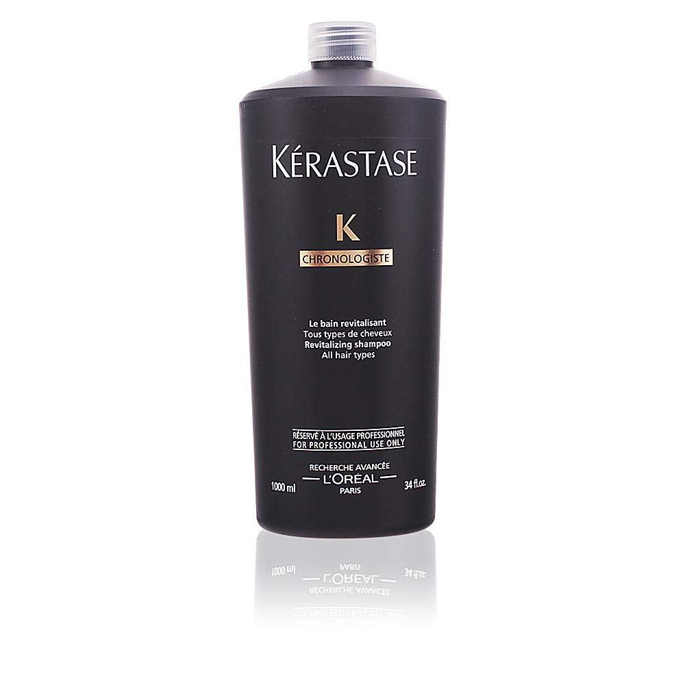 Kerastase Chronologiste Revitalizing Shampoo, 34 Ounce