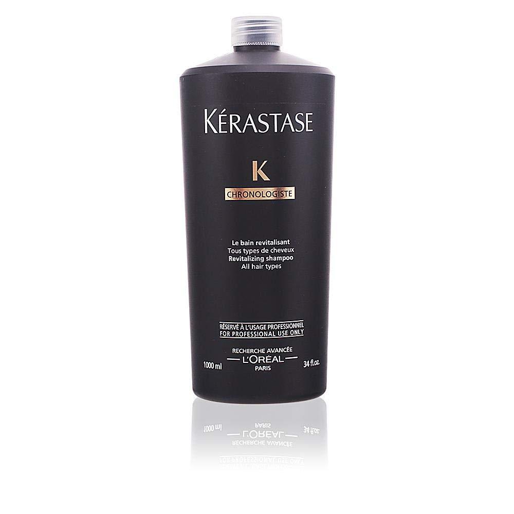 Kerastase Chronologiste Revitalizing Shampoo, 34 Ounce