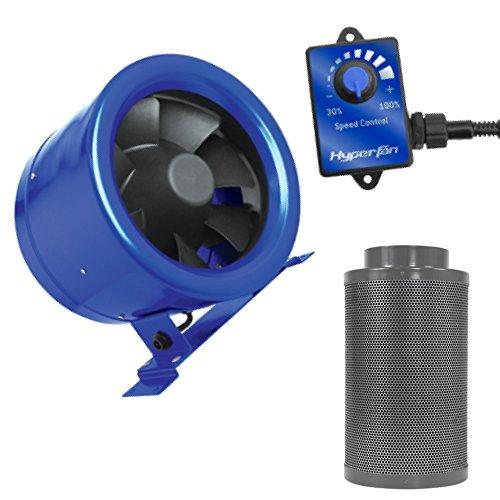 Hyper Fan 6