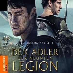 Der Adler der Neunten Legion Hörbuch