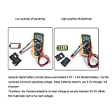 Mobile Power Bank Charger USB Cable 8.4V
