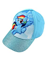 My Little Pony Girls' Baseball Cap