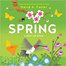 Spring: A Pop-up Book (Seasons Pop-up) Downloads Torrent