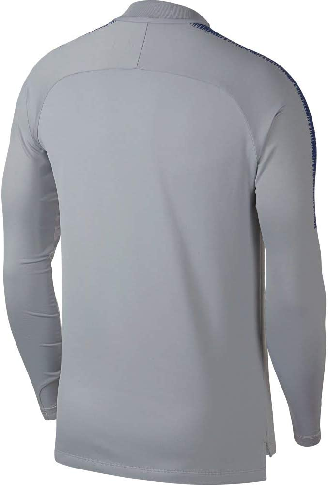 White NIKE Chelsea Dry Fit Sqaud Top 2018//2019 XXL
