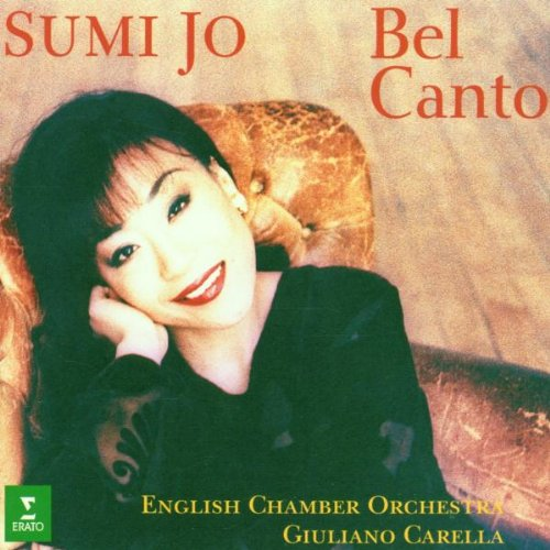 Sumi Jo - Bel Canto / Arevalo · ECO · Carella