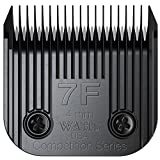 Wahl ULT Competition Series 7 Finish Blade, 5/32-Inch Cut