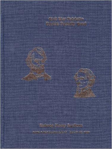 Civil War Patriotic Covers Postally Used - The Jon E Bischel