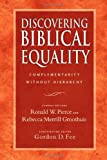 img - for Discovering Biblical Equality: Complementarity Without Hierarchy:2nd (Second) edition book / textbook / text book