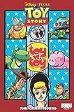 Toy Story, Jesse Blaze Snider, 1608865703
