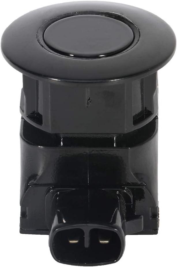 SCITOO Parking Assist Sensor Bumper Park Assist Sensor Backup Sensor fit for 2006 Lexus GS300,2007-2011 Lexus GS350//GS450h,2006-2007 Lexus GS430,2008-2011 Lexus GS460//IS F 89341-30021,Set of 1