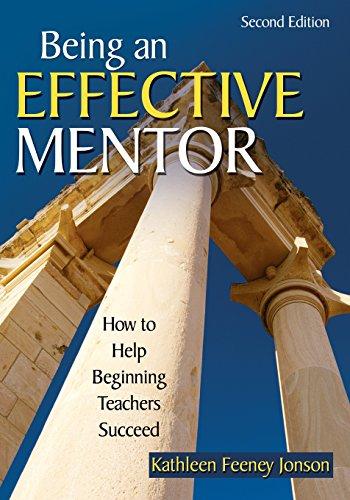 Being an Effective Mentor: How to Help Beginning Teachers Succeed