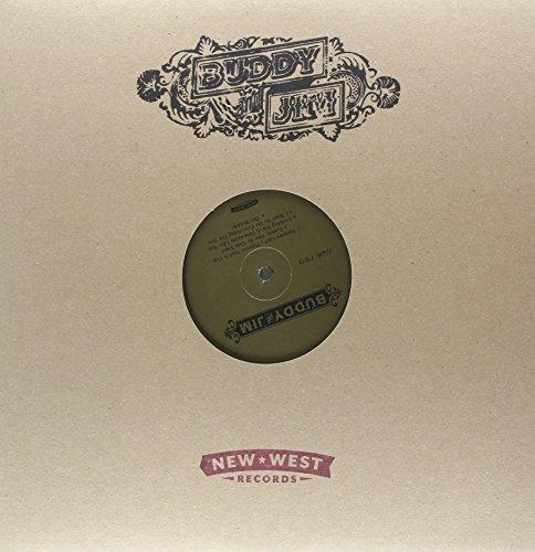 Vinilo : Jim Lauderdale - Buddy And Jim (LP Vinyl)