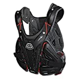 Troy Lee Designs Youth 5900 Chest Protector-Black