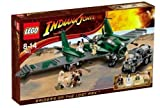 Lego (LEGO) Indiana Jones Battle at Military Camp 7683
