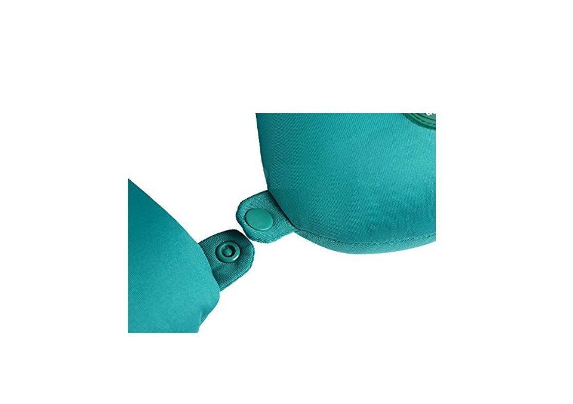 Nalmatoionme 2/in 1/cuscino cervicale collo massaggiatore elettrico massaggio cuscino
