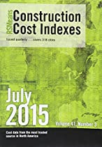 RSMeans Construction Cost Indexes July 2015