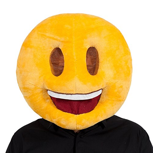 Smiling Face (Adult) **NEW**