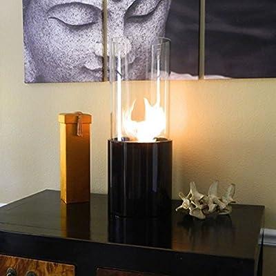 Nu-Flame Doppio Tabletop Fireplace