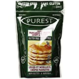 PUREST NATURAL Purest Natural Pancake MX, 558G