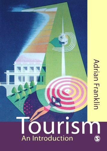 Tourism: An Introduction