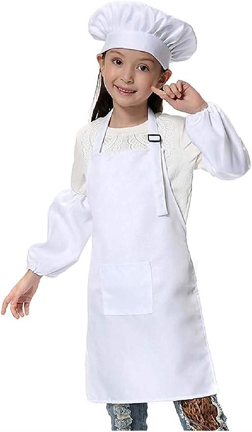 Disfraz de chef - uniforme - chef - disfraz - carnaval - halloween ...