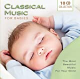 img - for Classical Music for Babies book / textbook / text book