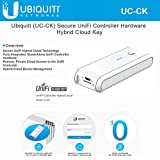 Ubiquiti (UC-CK) Secure UniFi Controller Hybrid Cloud Key, stand-Alone UniFi Controller Hardware