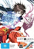 Guilty Crown - Collection 1 [NON-USA Format / PAL / Region 4 Import - Australia]