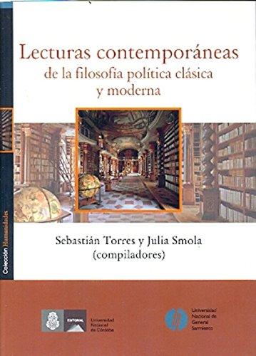 Lecturas Contemporaneas