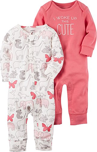 2-Pack Coveralls 9 Months ()