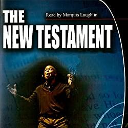 The New Testament Bible (English Standard Version)