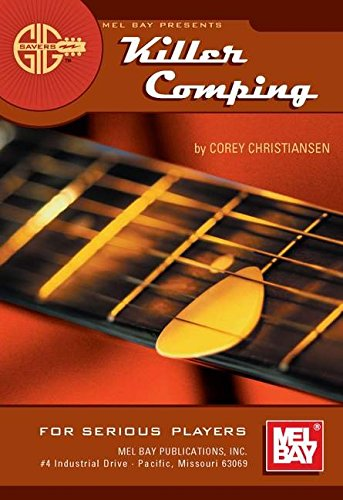 Download Mel Bay Killer Comping: A Basic Guide ebook