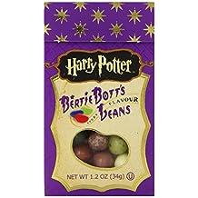 Harry Potter Bertie Bott's Every Flavour Beans, 34 g (1.2 oz) Box