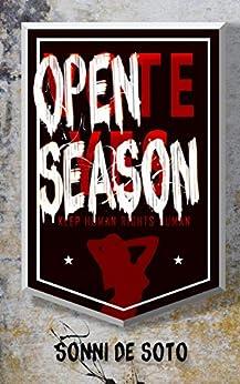 Open Season by [de Soto, Sonni]