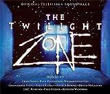 The Twilight Zone (Original Television Soundtrack)